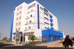 Hotel Omega  https://www.travelzone.pl/hotele/maroko/agadir/omega