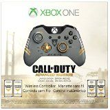 Xbox One Limited Edition Call of Duty: Advanced Warfare Wireless Controller -  Reviews, Analysis and a Great Deal at: http://getgamesandmore.com/accessories/controllers/xbox-one-limited-edition-call-of-duty-advanced-warfare-wireless-controller-xbox-one-com/