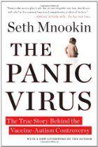 The Panic Virus by Seth Mnookin