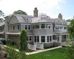Matthew Korn Architecture AIA