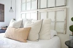 Coming from someone who shared about 100 feet of space with her younger sister for 15 years, I understand the struggle of the small bedroom. Things get cluttered and lost, and you feel like you have no way to organize your incredibly small space. For others who know the small bedroom life, check out these 15 helpful organization tips and hacks, perfect for making your space a little more enjoyable. 1 . DIY Corner Shelf These folder holders can be found (for pretty cheap, too) at many office…