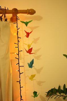 we love origami