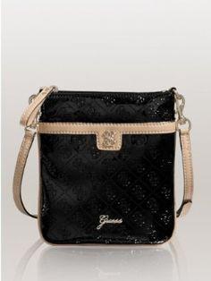 GUESS Reiko Mini Cross-Body Bag #GUESS #bag