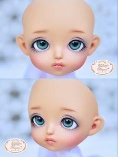 ::. 𝐂𝐮𝐬𝐭𝗼𝗺 𝐟𝐚𝐜𝐞-𝐮𝐩 .:: Lati yellow TS. www.nomyens.com #bjd #abjd #balljointdoll #dollofstargram #instadoll #dollstargram #toy #paint #painting #painted #repaint #handmade #nomyens #nomyensfaceup #latidoll #latiyellow #latiyellowdoll #lati #lati #tinydoll #tinydolls Star G, Tiny Dolls, Ball Jointed Dolls, Bjd, Tinkerbell, Disney Characters, Fictional Characters, Disney Princess, Yellow