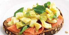 Breakfast Egg Salad