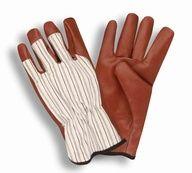 HandFortress Heavy Nitrile Driver Style Glove$6