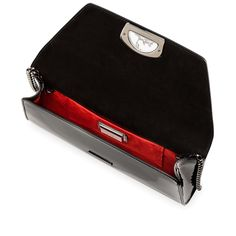 Bags - Vero-dodat Clutch - Christian Louboutin. A new goal for me is this LB evening bag.