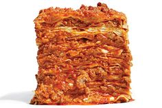 Deconstructing Del Posto's Hundred-Layer Lasagne -- New York Magazine Once I have a bionic pancreas this will be my first meal....