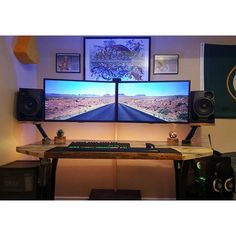 A super clean setup. By Redditor coscott13. - - Check out the link in my bio! - Tag a friend who might like this page! - DM or Kik me your setup to be featured! #setup #dreamsetup #workstation #battlestation #workspace #pcgaming #deskspace #desksetup #gaming #game #gamer #gamingsetup #pc #pcmasterrace #computer #technology #clean #pcgaming101 #apple #interiordesign #dreamroom #style #goodvibes #instagood #design #trademarkedsetups #f4f #pcgaminghub #intel #nvidia
