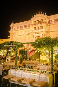 Best Wedding Planner, Destination Wedding Planner, Wedding Planners, Wedding Mandap, Sikh Wedding, Wedding Venues, Green Centerpieces, Haldi Ceremony, Wedding Rituals