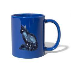 Geschenke Shop   Katze astrologie - Tasse einfarbig Shirt Diy, Mugs, Tableware, Astrology, Tea Cups, Cat Art, Coffee Cups, Tumblers, Dinnerware