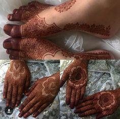 Bridal mehndi.. #bride #wedding #hands #feet #mehndi #Indian Bridal Mehndi, Mehendi, Mehandhi Designs, Indian Wedding Bride, Foot Henna, Mehndi Design Pictures, Wedding Hands, Tattoos, Outfit