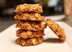 Cookie Desserts, Vegan Desserts, Cookie Recipes, Vegan Recipes, Snacks To Make, Food To Make, Vegan Kitchen, Natural Peanut Butter, Ann Arbor