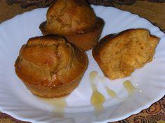 Enriching your kid!: Cornbread Muffins