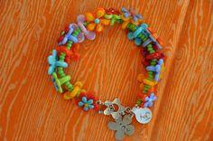 Joy - Bracelet on Etsy, $75.00