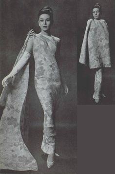 1962 Balenciaga