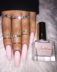 Glamour Queen Nails 2 In 2018 Pinterest Nails Nail Art And