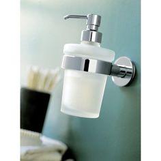 Inda Bathroom Fittings | The Concierge  www.TheConcierge.ie