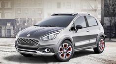 Fiat Urban Cross bookings now open , Car News - K4car.com