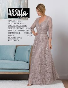 1bba9847e01 Ursula of Switzerland 31435 - Bridals by Lori Prom Girl Dresses