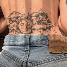 Dainty Tattoos, Dope Tattoos, Dream Tattoos, Mini Tattoos, Future Tattoos, Body Art Tattoos, Small Tattoos, Tatoos, Unique Tattoos