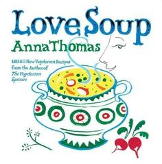 Anna Thomass Vegetarian Epicure cookbooks have sold millions of copies and inspired generations. Now she describes her love affair with the ultimate comfort food. From my kitchen to yours, Thomas says