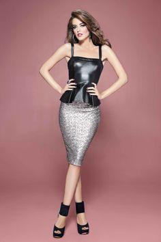 STYLUST It-Girl Fashion Giveaway - 10