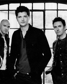 http://newmusic.mynewsportal.net - The Script are an Irish alternative rock band from Dublin formed in 2001.
