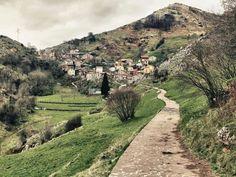 Tresviso, Cantabria.