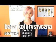 Projektowanie mody | odcinek 2 | Baza kolorystyczna - YouTube