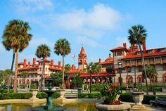 Flagler College (St. Augustine, Florida)