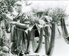 Airborne in Vietnam