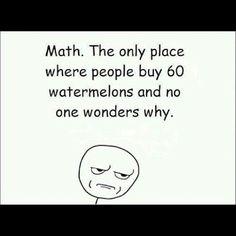Realistisk matematikk?