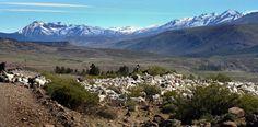 Piedra OnLine: Buscan que invernadas, veranadas y caminos de arre...