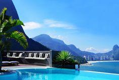 Top #BeachResorts in #RiodeJaneiro - #Resorts #BeachHotels