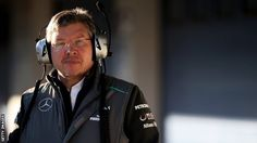 Ross Brawn expected to leave Mercedes after Paddy Lowe joins