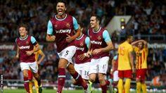 Middlesbrough vs West Ham Live SOCCER Stream - English Premier League