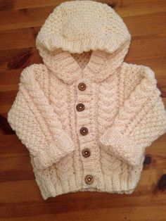 Jacket Cardigan And Sweater In