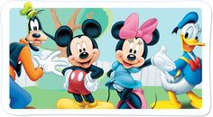 Through this website, you can have a disney character call your child with a personalized message. I have heard of parents doing this to announce a surprise trip to disneyland and I LOVE the idea!!!