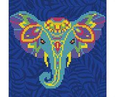 Diamond Dotz Diamond Art 5D Embroidery Facet Art Kit 22 x 22cm FUN UNICORN