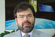 Gilberto Câmara, diretor do Instituto Nacional de Pesquisas Espaciais (Inpe):