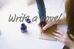Write a novel that inspires people to explore and understand themselves
