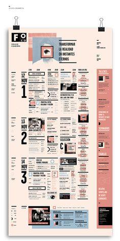 Diseño de identidad para el FESTIVAL DE CINE DE REALIDAD POÉTICO FOCO, Gabriele III / FADU / UBAFoco es un festival que toma en cuenta cuenta uno de los aspectos del cine de realidad poético, tiene que ver con la idea de documentar y retratar fragmentos…