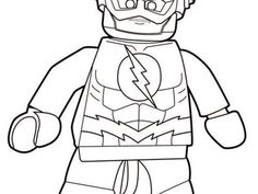 Fun Flash coloring pages for your little one. They are free and easy to print. The collection is varied with different skill levels Superhero Coloring Pages, Coloring Pages For Kids, Free Printable Coloring Pages, Free Printables, Movie Characters, The Flash, Little Ones, Activities, Easy