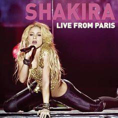 Encontrei Je L'aime A Mourir (Studio Version) de Shakira com o Shazam, experimenta ouvir: http://www.shazam.com/discover/track/54121109