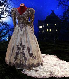 Another Wedding Dress (Northern Lights)