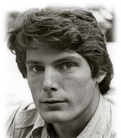 Christopher Reeve. Forever will be Superman to me. :) So courageous in his last days.
