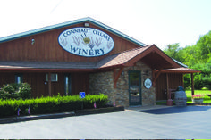 Conneaut Cellars Winery | Crawford County Convention and Visitors Bureau | visitcrawford.org | Crawford County, PA