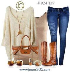 Like the sweater....