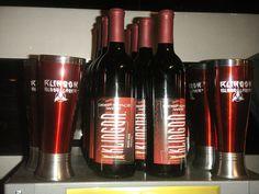 Klingon Blood Wine. YES.